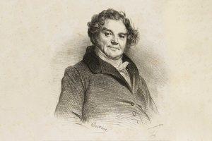 Famous investigators: Eugene Francois Vidocq