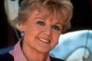 Investigatori celebri: Jessica Fletcher