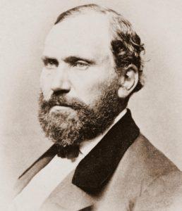 Famous Investigators - Allan Pinkerton