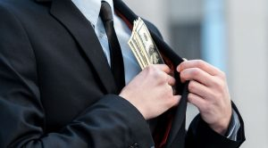 6 signs that could indicate a fraud inside the company