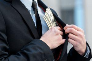 6 semne ce ar putea indica o fraudă în interiorul companiei