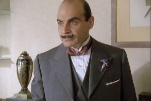 Famous Investigators - Hercule Poirot