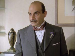 Investigatori celebri - Hercule Poirot
